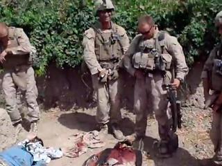 Ver vídeo  'El Pentágono anuncia que investigará el vídeo de los soldados en Afganistán'