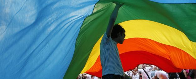 """La FELGTB asegura que aún quedan cosas por hacer en materia de Educación y en los derechos para los transexuales para que la """"igualdad legal sea igualdad real""""."""