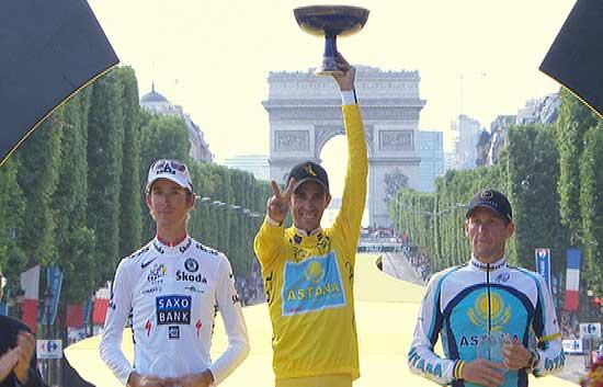 """Contador: """"El peor momento, en el hotel"""""""