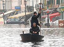 'La pequeña Venecia'