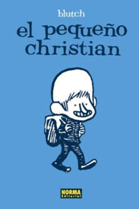'El pequeño Christian'