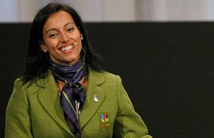 Ver v?deo  'Perales destaca el toque humano de la candidatura de Madrid'