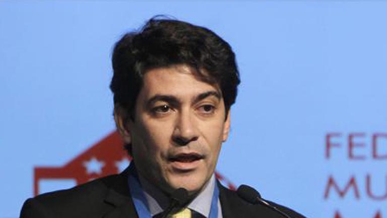 El alcalde de Alcorcón sobre Eurovegas: