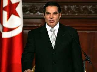 Ver v?deo  'Perfil de Ben Ali, presidente de Túnez'