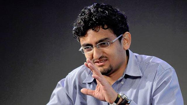 El héroe de la revuelta egipcia a través de Twitter lidera la lista de los más influyentes de 'Time'