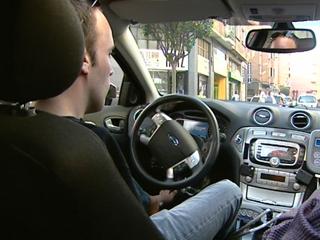 Ver vídeo  'Pese a su discapacidad, podrá conducir'
