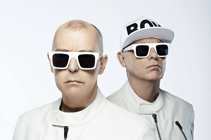 Pet Shop Boys en 2013