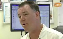 Peter Innes, ex marido de Carrascosa