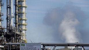 Ver vídeo  'El petróleo, clave de la política exterior de Hugo Chávez'