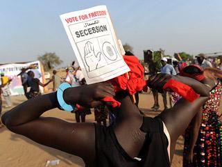 Ver vídeo  'Petróleo por la independencia de Sudán'