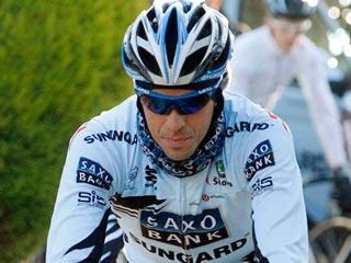 Ver vídeo  'Piden un año de sanción para Contador'