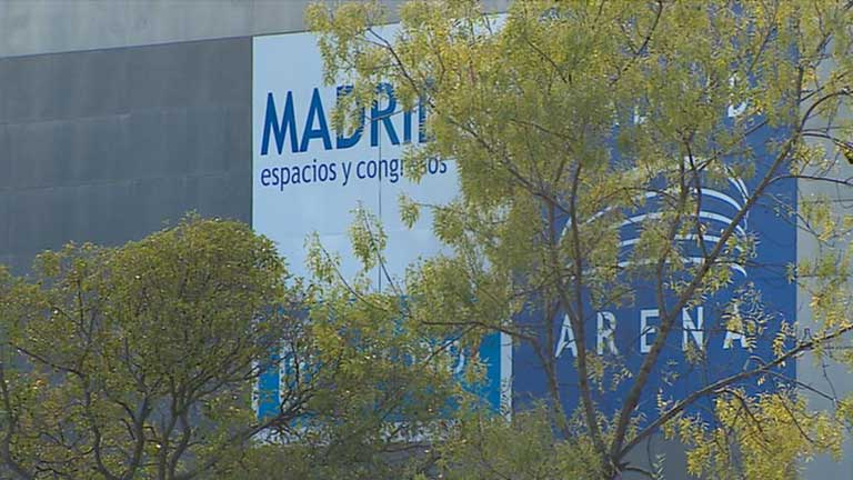 La fiscalía de Madrid pide la imputación de otras siete personas en el caso Madrid Arena