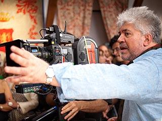 Ver vídeo  ''La piel que habito', de Pedro Almodóvar (Making-Of)'