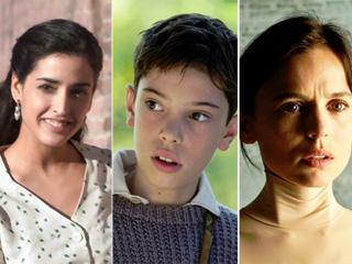 Ver vídeo  ''La piel que habito', 'La voz dormida' y 'Pa negre', preseleccionadas para los Oscar'