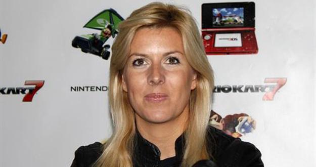 La piloto de Marussia, María de Villota,