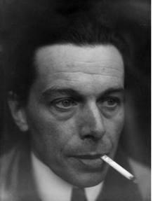 El pintor alemán Kirchner