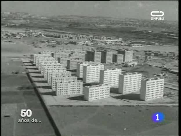 50 a&ntilde;os de... - Un piso que se pueda pagar