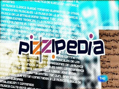 LA PIZZIPEDIA