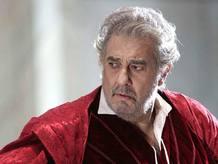 """Plácido Domingo estrena en el Teatro Real """"Ifigenia en Tauride"""""""