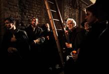 Plácido Domingo en otra escena de 'Rigoletto'