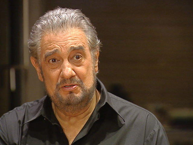 Pl&aacute;cido Domingo vuelve a Madrid