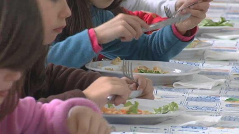 El Gobierno de Portugal pone en marcha un plan de refuerzo alimentario para más de 13.000 niños
