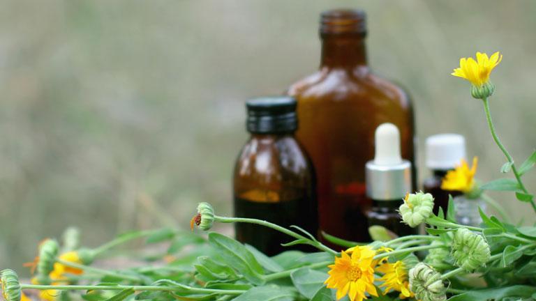 Saber vivir - Plantas y aceites para estar sanos