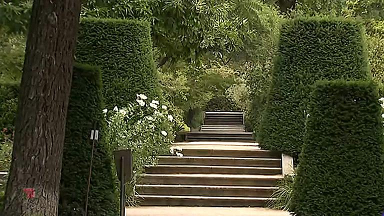 'Las plantas en El Quijote', en el Jardín Botánico de Madrid