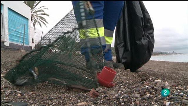 Para Todos La 2 -  La huella ecológica : El plástico