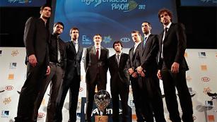 Ver vídeo  'Los 'play-offs' de la Liga Endesa arrancan el 17 de mayo'