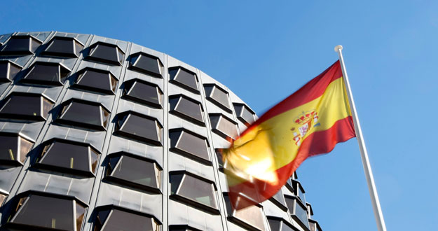 "El Pleno del Tribunal Constitucional decide avalar la ""doctrina Parot"""