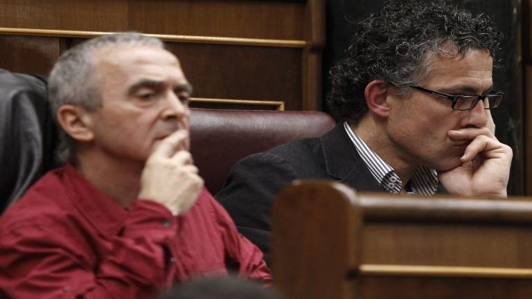 Pleno extraordinario del Congreso de los Diputados - Segunda parte - 11/01/12