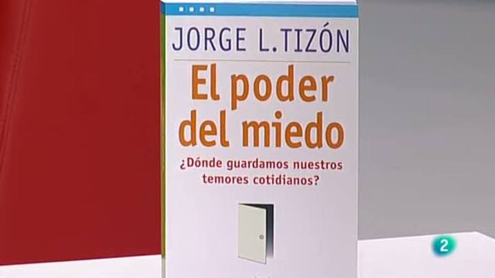 Para todos La 2 - El poder del miedo - Entrevista con Jorge Tiz&oacute;n