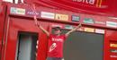 podium. rtve, 2012.oficial