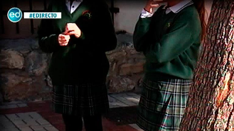 España Directo- Polémica en un colegio de Málaga con una niña transexual
