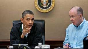 Ver vídeo  'Polémica por la última película de Kathryn Bigelow que narra la muerte de Osama Bin Laden'
