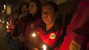 Ver vídeo  'La policía apunta a las FARC en el atentado en Bogotá contra el exministro del Interior, Fernando Londoño'