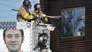 Ver vídeo  'La policía cree que el autor de la masacre de Denver actuó solo'
