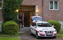 POLICÍA IDENTIFICA A PRESUNTO AUTOR DEL DOBLE ATENTADO