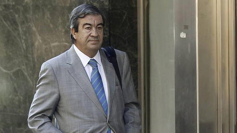 La Policía implica a Álvarez-Cascos en el cobro de comisiones de la trama Gürtel