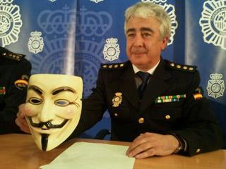 Ver vídeo  'La Policía Nacional explica l
