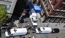 La Policía de Nueva York y el FBI investigan nuevas pistas sobre el caso de Etan Patz, desaparecido en 1979