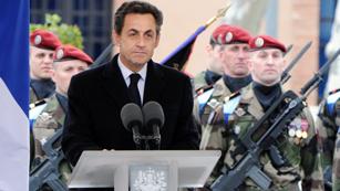 Ver vídeo  'La política francesa se empieza a dividir tras los asesinatos de Toulouse'