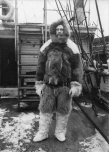 Polo Norte Robert Peary