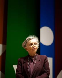 Elena Poniatowska, Premio Cervantes de Literatura 2013 1384871266567