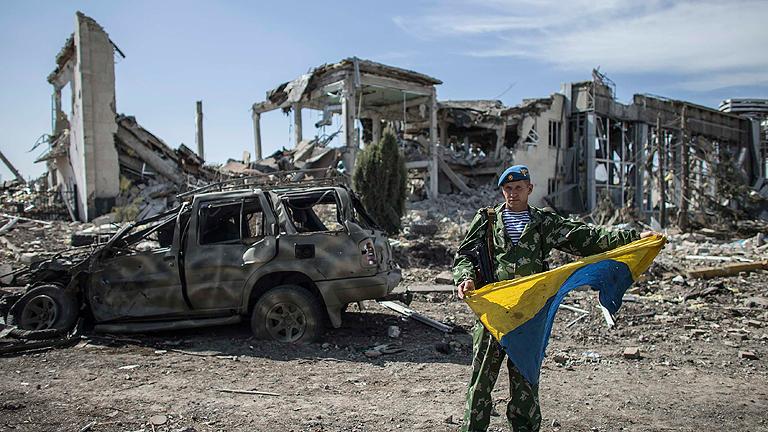 Poroshenko lanza otro plan para el este de Ucrania mientras la OTAN inicia maniobras
