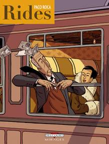 """Portada de """"Arrugas"""", de Paco Roca, ganador del II Premio Nacional del Comic"""