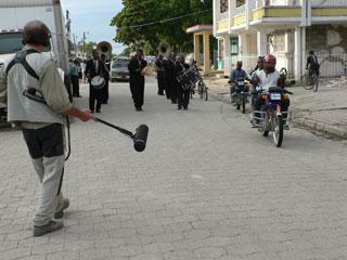 """Ver vídeo  'En portada - Así se hizo """"¿Qué fue de Haití?""""'"""