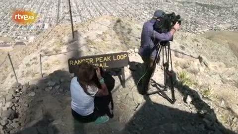 """Ver vídeo  'En Portada - Así se hizo """"Prohibido El Paso""""'"""