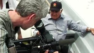 """Ver vídeo  'En Portada - Así se hizo """"El viejo camaleón""""'"""